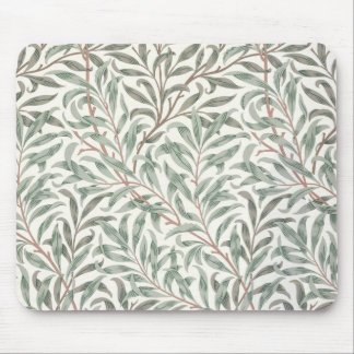 Willow Bough, wallpaper design, 1874 (wallpaper) Mouse Pad