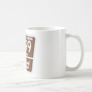 Willow Creek 299 Coffee Mug