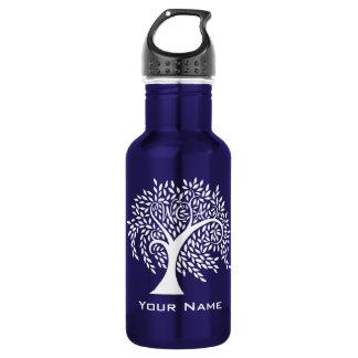 Willow Creek Academy Wispy Tree Logo 532 Ml Water Bottle