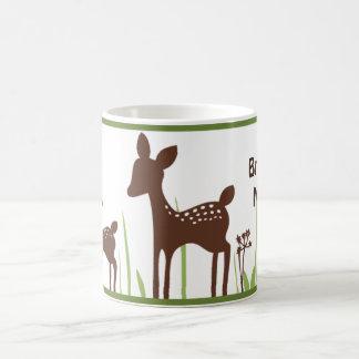 Willow Organic/Deer Mug