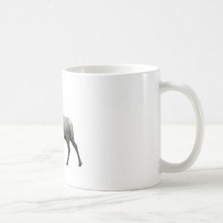 Willow Wapiti elk Coffee Mug