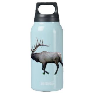 Willow Wapiti elk Insulated Water Bottle