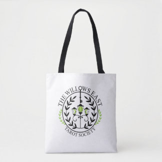 Willows East Tarot Society Tote