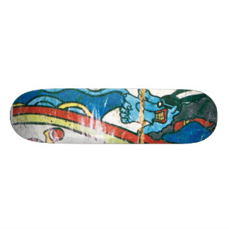 Willy Santos · Hearts Club · Birdhouse · 1993 Skateboard Decks
