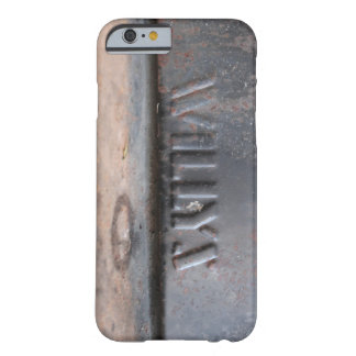 Willys iphone case