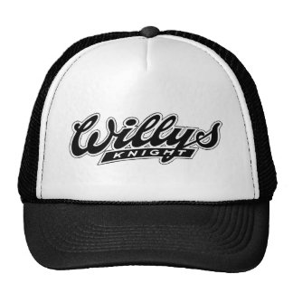 Willys Knight Baseball Cap