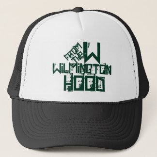 Wilmington North Carolina Trucker Hat