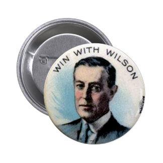 Wilson - Button