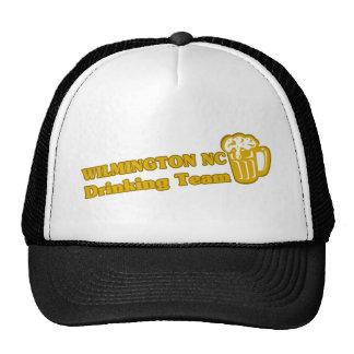 Wilson Drinking Team tee shirts Mesh Hat
