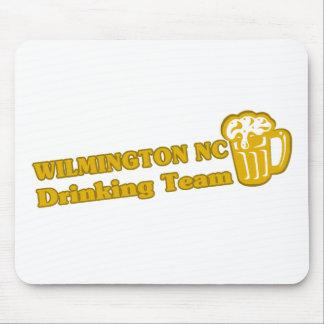 Wilson Drinking Team tee shirts Mouse Pad