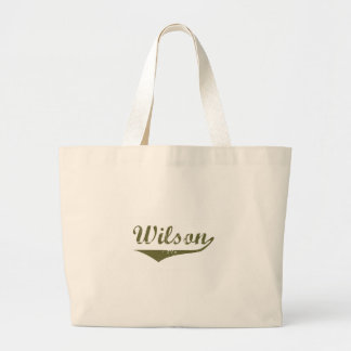 Wilson  Revolution t shirts Canvas Bag