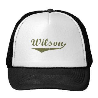 Wilson  Revolution t shirts Mesh Hats