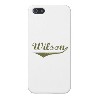 Wilson Revolution t shirts Cases For iPhone 5