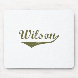 Wilson  Revolution t shirts Mouse Pad