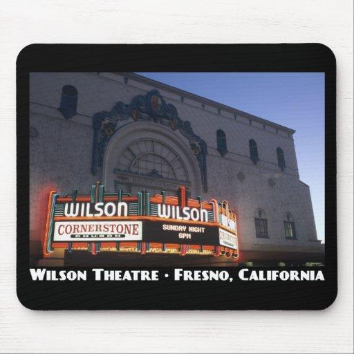 Wilson Theatre Mousepad