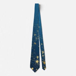 WilsonCloudchamber's Inner Space Tie