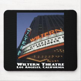 Wiltern Theatre Mousepad