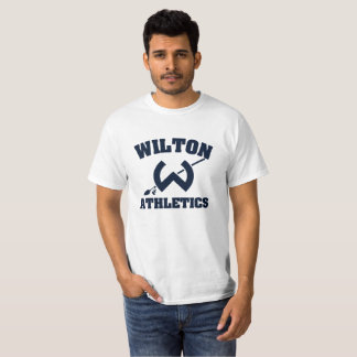 Wilton Athletics Tee