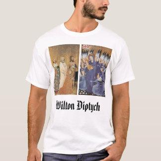 Wilton Diptych T-Shirt