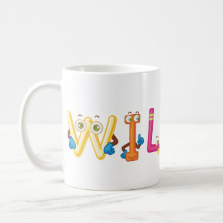 Wilton Mug