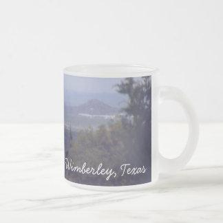 Wimberley, Texas Mug