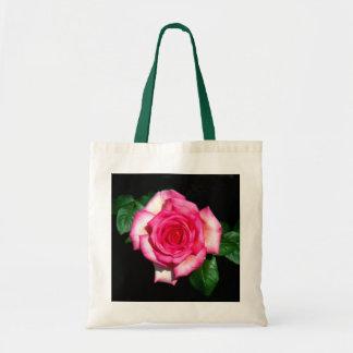 Wimi a hybrid tea rose canvas bag