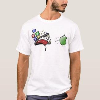 win32 wants an apple T-Shirt