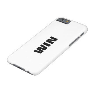 Win Apple Phone Cover