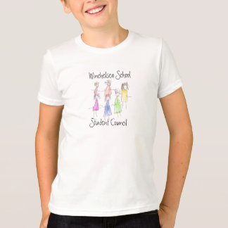 Winchelsea School, Student Council T-Shirt