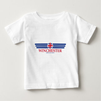 WINCHESTER BABY T-Shirt