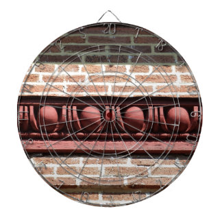 Winchester Egg and Dart Molding Dartboards