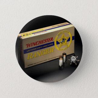 Winchester Ranger Pin