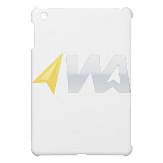 Wind Alert Icon iPad Mini Cover
