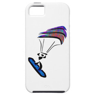 Wind and Wave Tough iPhone 5 Case