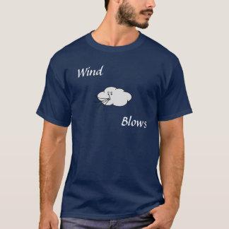 Wind Blows T-Shirt