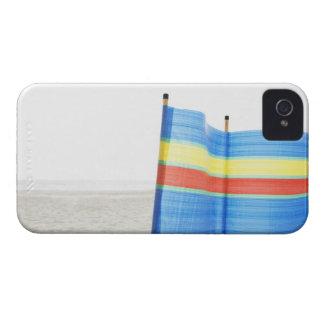 Wind Break on Beach Case-Mate iPhone 4 Case