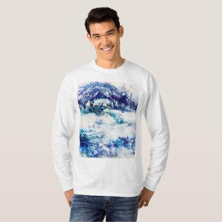 Wind-breaker T-Shirt