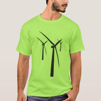 Wind Catchers T-Shirt