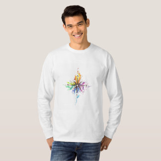 Wind Direction T-Shirt
