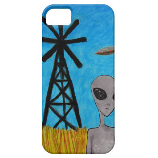 Wind Disk Barely There iPhone 5 Case