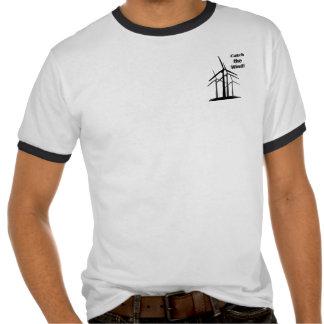 Wind Energy T-Shirt