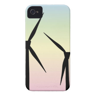Wind Farm Morning Case-Mate iPhone 4 Cases