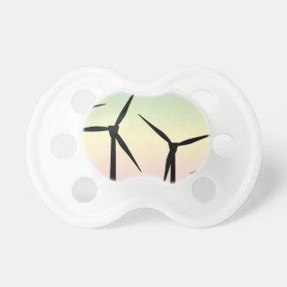 Wind Farm Morning Dummy