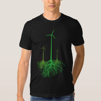 Wind Farm T-shirts