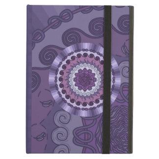 Wind Mandala iPad Powis Case iPad Air Cover