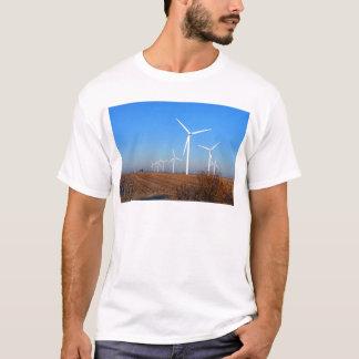 Wind mills.JPG T-Shirt
