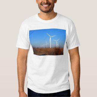 Wind mills.JPG T Shirts