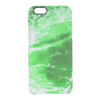 Wind of life clear iPhone 6/6S case