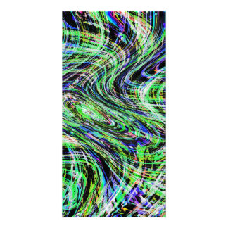 Wind Pattern Photo Cards