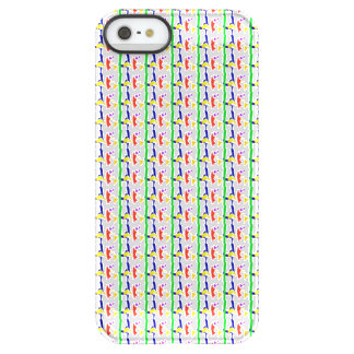 Wind Permafrost® iPhone SE/5/5s Case